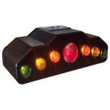 Lightronic - LED RPM Indicator